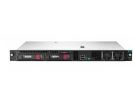 Servidor Hewlett Packard Enterprise ProLiant DL20 Gen10 Intel Xeon E 3.4ghz 16gb DDR4-SDRAM 24tb bastidor 1U 290w
