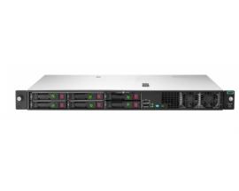 Servidor Hewlett Packard Enterprise ProLiant DL20 Gen10 Intel Xeon E 3.4 ghz 16gb DDR4-SDRAM 12tb bastidor 1U 500w