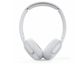 Auriculares diadema inalambricos philips con microfono bluetooth blancos TAUH202WT/00