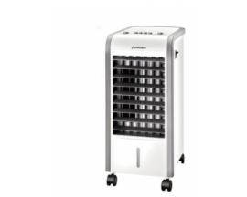 Climatizador commodore 2 niveles de potencia 3 velocidades deposito de agua 3l blanco CM1012