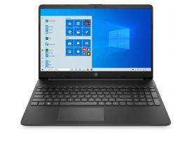 HP Portátil DDR4-SDRAM 15.6P AMD Athlon 4 GB SSD 256 GB Windows 10 Home Negro