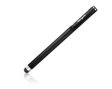 lapiz optico targus stylus negro