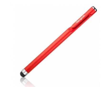 Targus AMM16501EU lápiz digital 10 g Rojo