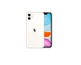 Apple iPhone 11 a13 Smartphone 6.1p 64gb ios 14 blanco