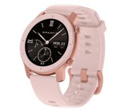 Smartwatch Amazrt Gtr 42 MM - Rosa -