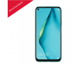 SMARTPHONE HUAWEI P40 LITE 6.4 6GB 128GB GREEN REACONDICIONADO 51095CKE1.1