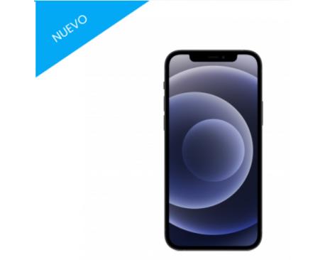 Smartphone apple iphone 12 6.1p 128gb - negro -
