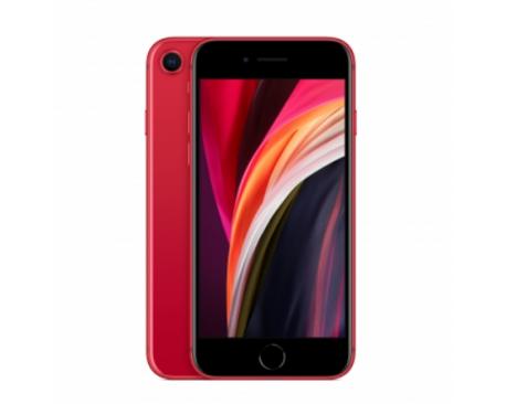 Smartphone Apple Iphone SE 2020 4.7P 128gb - Rojo -